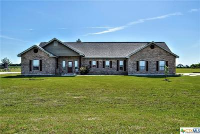 Seguin Single Family Home For Sale: 9505 Huber