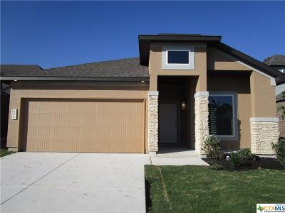 New Braunfels Single Family Home For Sale: 636 Wipper