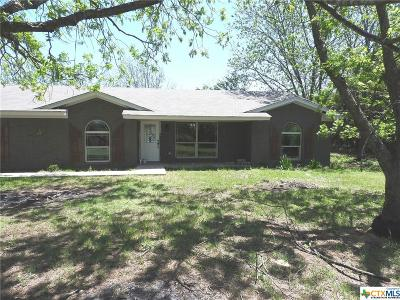 Kempner Single Family Home For Sale: 1151 County Road 4765