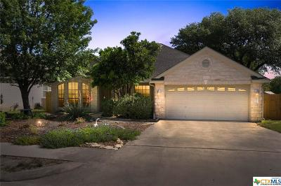 San Marcos Single Family Home For Sale: 2612 Deer Stand