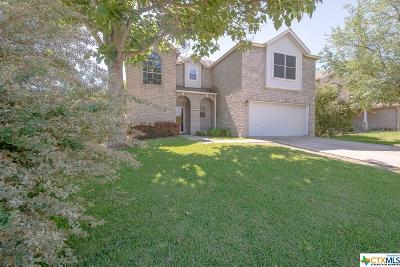 New Braunfels Single Family Home For Sale: 2853 Tag
