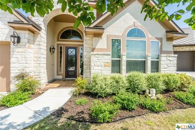 New Braunfels TX Single Family Home For Sale: $489,900
