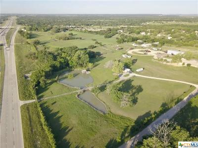 Temple, Belton, Salado, Troy Single Family Home For Sale: 3405 S Interstate 35