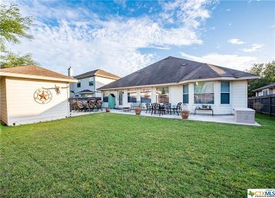 New Braunfels Single Family Home For Sale: 2665 Dove Crossing