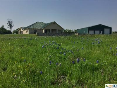 McLennan County Single Family Home For Sale: 1063 Heritage Parkway