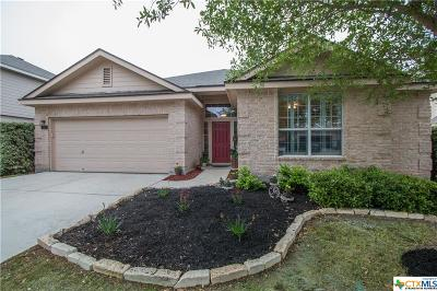 New Braunfels TX Single Family Home For Sale: $238,000