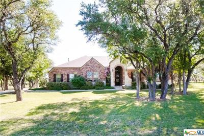 New Braunfels TX Single Family Home For Sale: $495,000