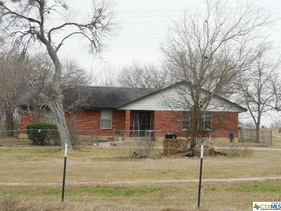 Seguin Single Family Home For Sale: 7364 Fm 466