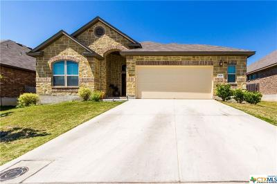 New Braunfels Single Family Home For Sale: 1626 Sun Canyon Boulevard