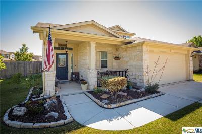 New Braunfels Single Family Home For Sale: 2444 Kolton