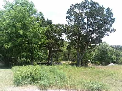 Leander Residential Lots & Land For Sale: 824 Laughing Dog