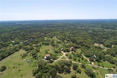 San Marcos Residential Lots & Land For Sale: 3207 Hilliard Road