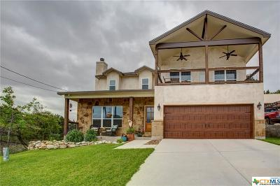 New Braunfels TX Single Family Home For Sale: $465,000