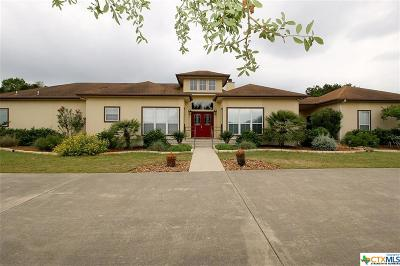 Spring Branch TX Single Family Home For Sale: $369,000