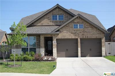 Seguin Single Family Home For Sale: 2121 Range