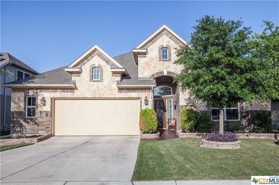 Cibolo Single Family Home For Sale: 542 Oakmont