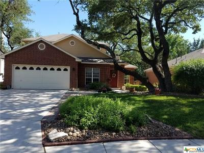 San Antonio Single Family Home For Sale: 5810 Cedar