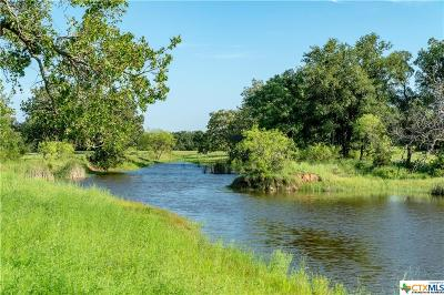 Coryell County Residential Lots & Land For Sale: County Road 189