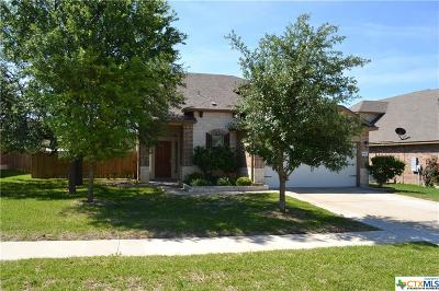 Spanish Oaks Single Family Home For Sale: 5500 English Oak
