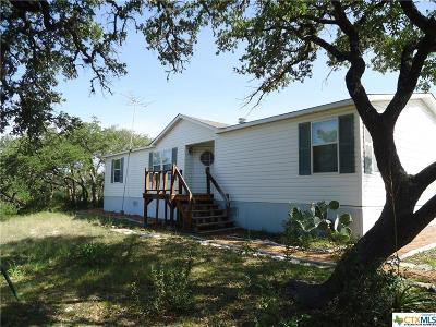 Wimberley Single Family Home For Sale: 101 W Cambridge Rd.