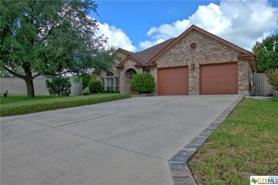 New Braunfels Single Family Home For Sale: 2250 Providence Place