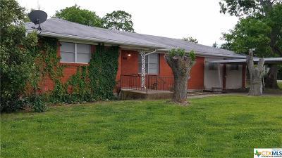 Troy Single Family Home For Sale: 907 E Main Street