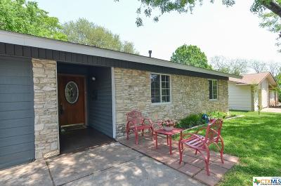 Austin Single Family Home For Sale: 912 Emerald Wood