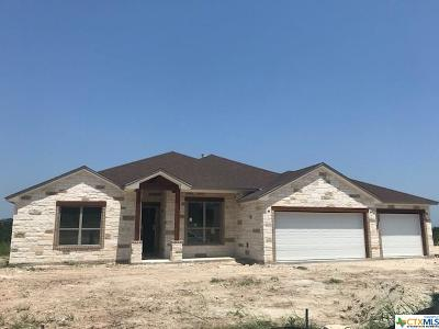Belton Single Family Home For Sale: 5505 Imogen Drive