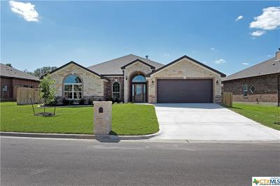Belton Single Family Home For Sale: 2993 Presidio