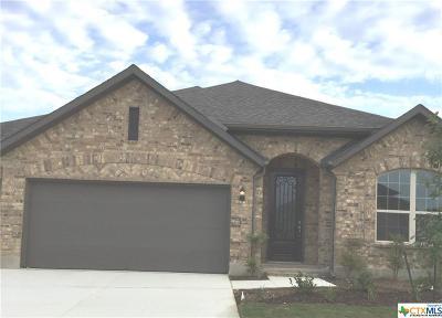 Schertz Single Family Home For Sale: 1047 Daylan Heights