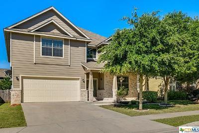 Cibolo Single Family Home For Sale: 213 Tumbleweed Run