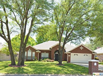 Temple Single Family Home For Sale: 309 Beaver Loop