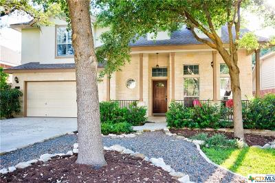New Braunfels Single Family Home For Sale: 777 San Mateo