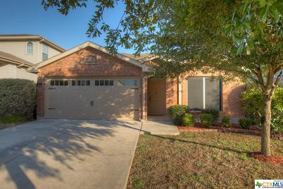 New Braunfels Single Family Home For Sale: 514 Zapata