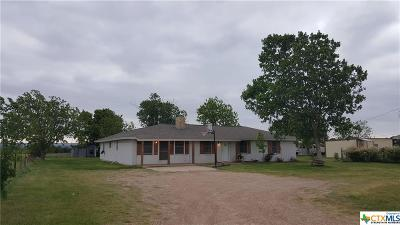 Coryell County Single Family Home For Sale: 1550 Moccasin Bend Road