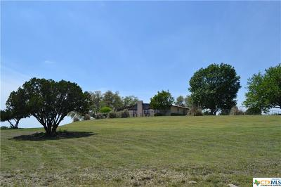 Killeen Single Family Home For Sale: 5301 Cunningham Road