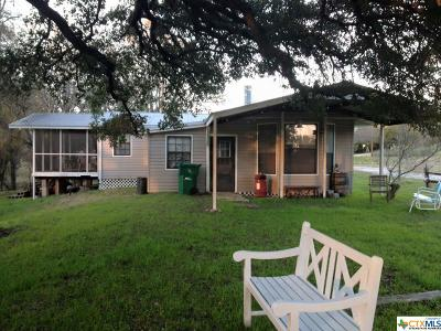 Lampasas Single Family Home For Sale: 169 Private Road 2831