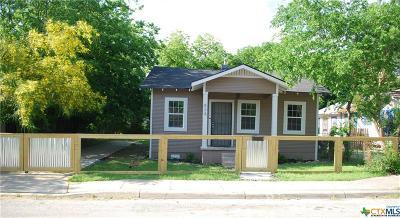 San Antonio Single Family Home For Sale: 834 Potomac