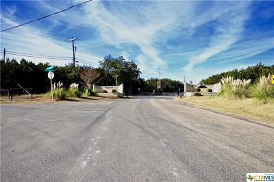 Temple Residential Lots & Land For Sale: 5086 Comanche