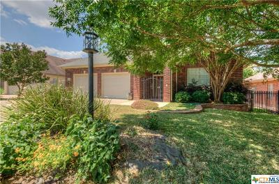 New Braunfels Single Family Home For Sale: 2754 Morning Star