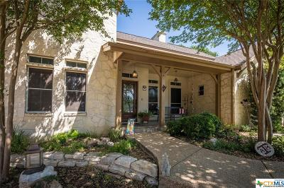 New Braunfels Single Family Home For Sale: 32 Laurel