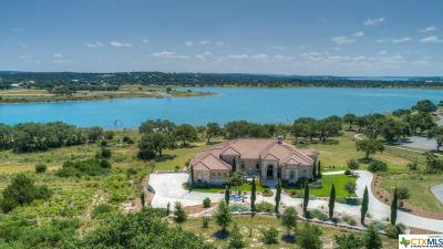 Comal County Single Family Home For Sale: 271 Grosbeak