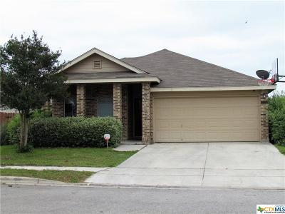 New Braunfels Single Family Home For Sale: 3328 Falcon Grove