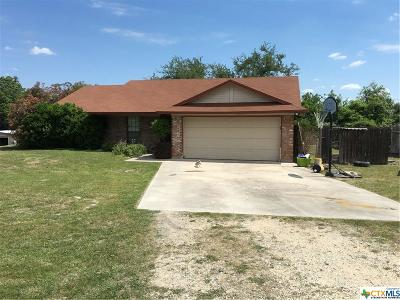 Lampasas County Single Family Home For Sale: 401 County Road 4932 Road