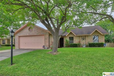 Schertz Single Family Home For Sale: 3617 Fox Run