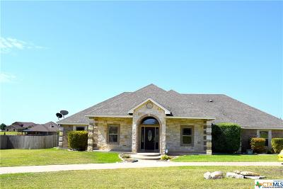 Coryell County Single Family Home For Sale: 202 Coleton Drive