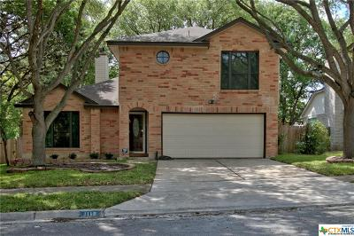 Schertz Single Family Home For Sale: 1116 Dimrock