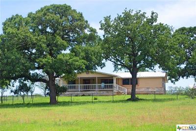 Seguin Single Family Home For Sale: 7310 Fm 466