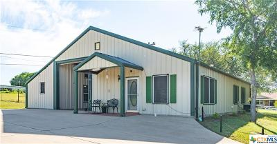 Coryell County Single Family Home For Sale: 125 Chicktown Road