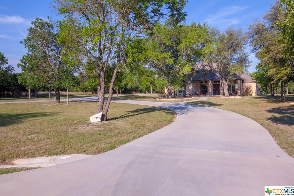 Listing 1409 Trails End Salado Tx Mls 345929 Apex Texas Realty Belton Homes For Property Search In Temple Real